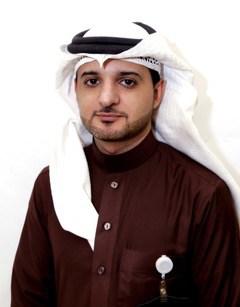 Abdulrhman Al-Bahar - guest author