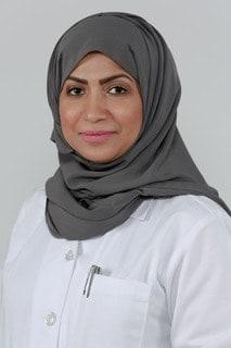 Miss Hiyam Al Talhi