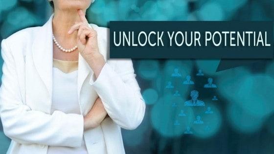 Future Proof Leadership - unlock your potential