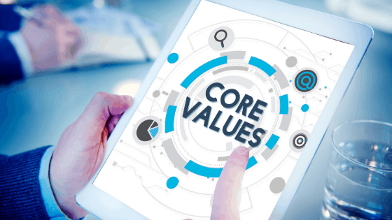 6 Core Work Culture Values for Tech Leaders