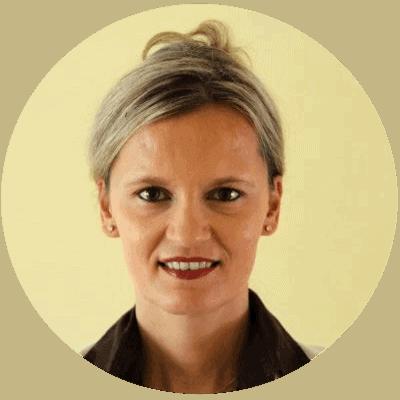 Helena Hlavenkova, MA, ACC