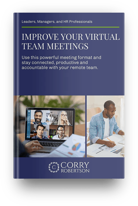 Improve Your Virtual Meetings Guide