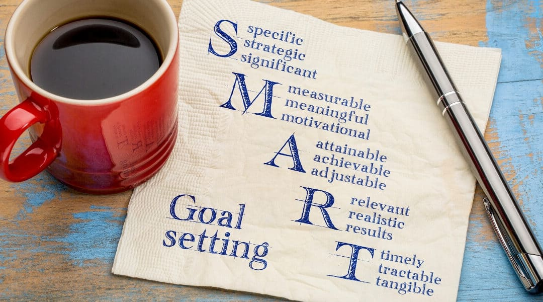 A Model for Effective SMART Goal Setting for Team Leaders: The C3 Principle