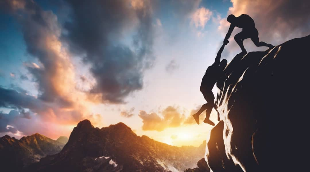 Navigating Leadership in the New Normal: Finding Your Inner Strength