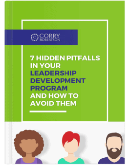 7 Hidden Pitfalls in your Leadership Development Program Guide