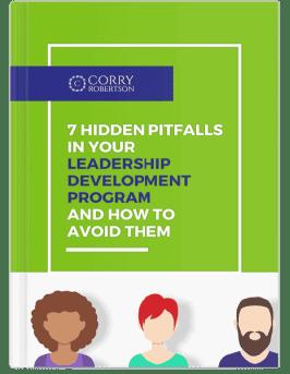 7 Hidden Pitfalls in your Leadership Development Program Guide