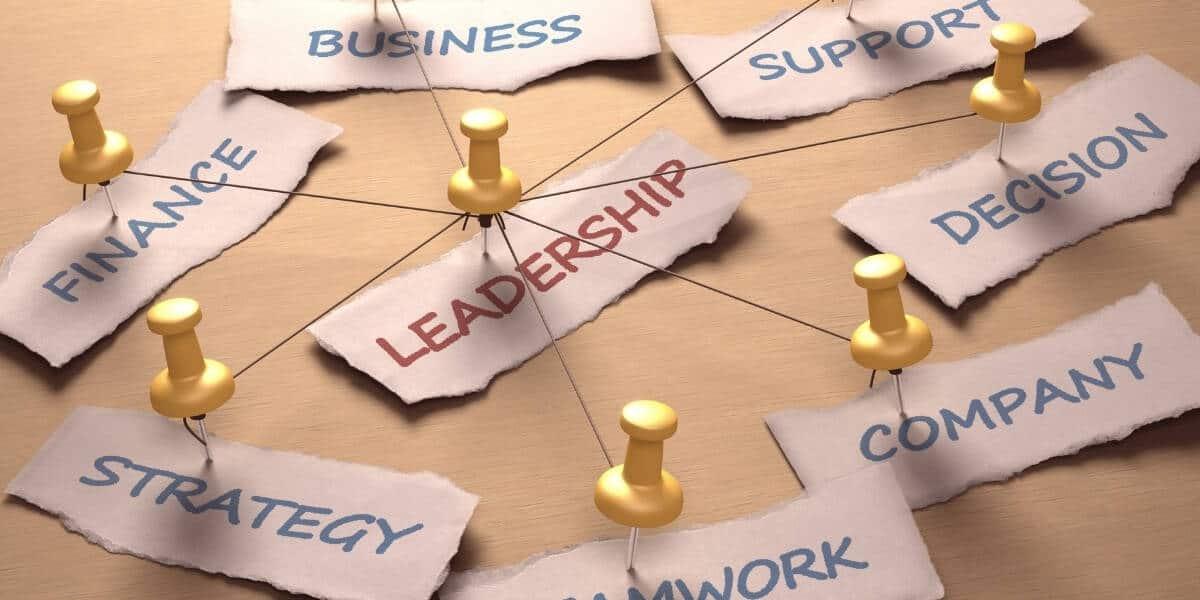 leadership support teamwork