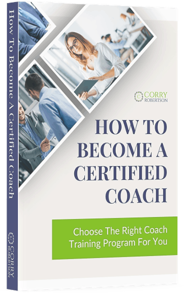 How To Become A Certified Coach