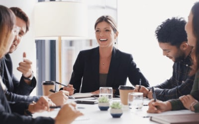 Establishing Trust and Psychological Safety in the Workplace: 3 Strategies For Your Team