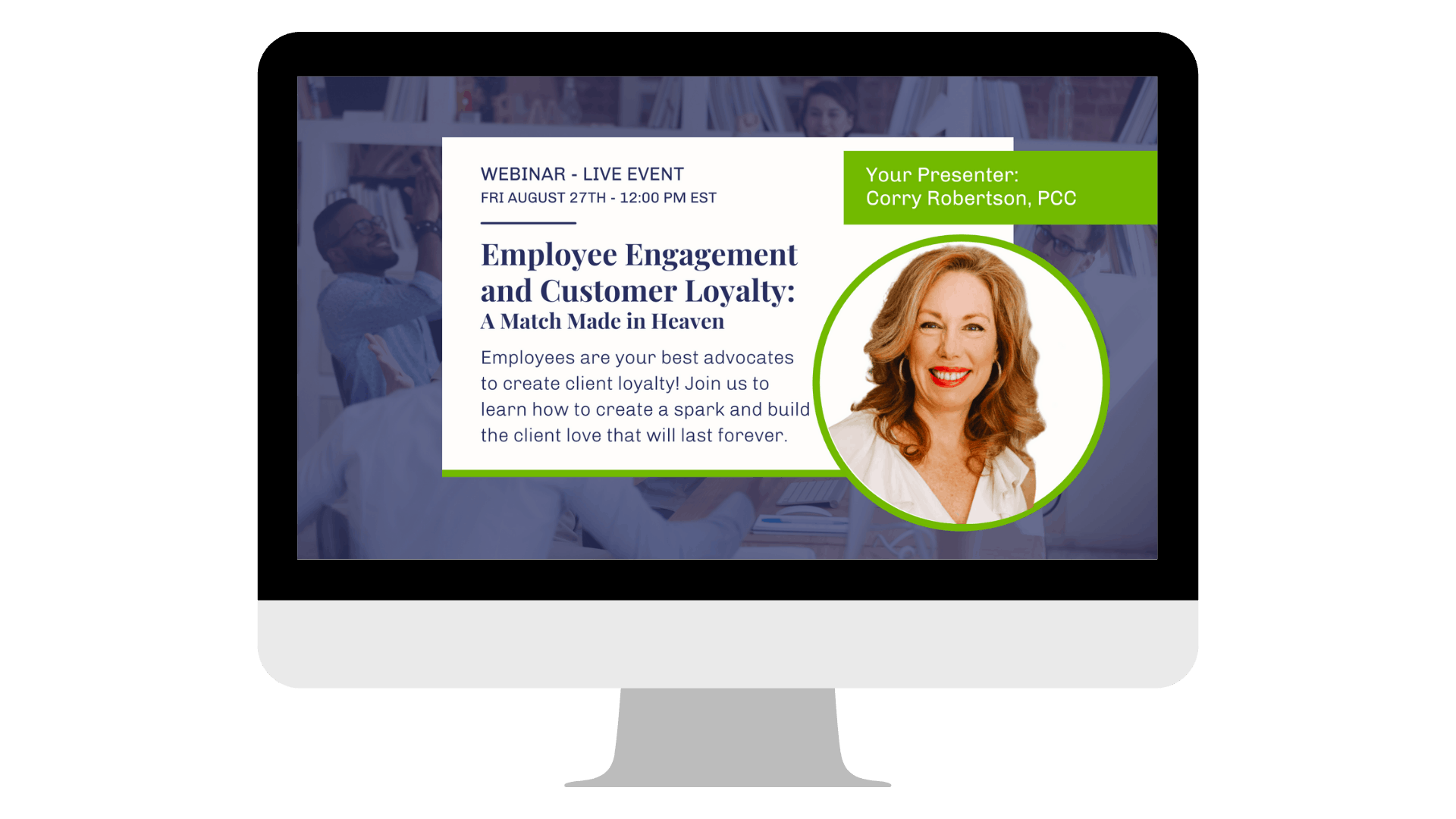 Employee Engagement and customer loyalty